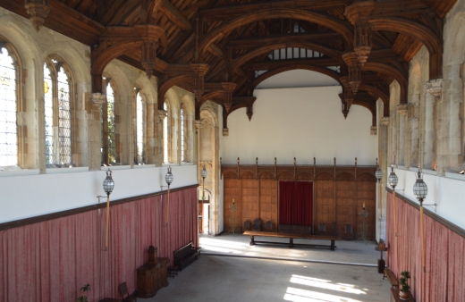 17 Eltham Palace © lvbmag.com
