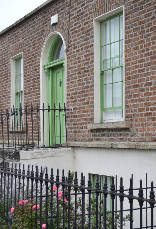 11 Small Dublin Houses lvbmag.com