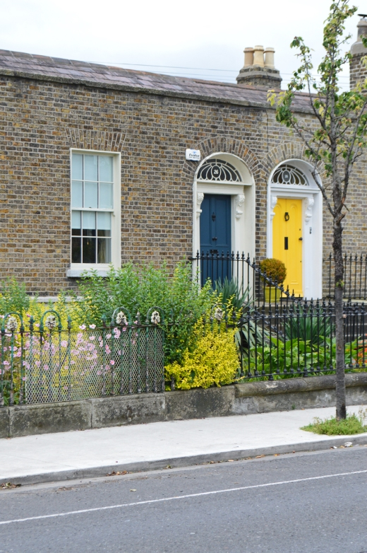 3 Small Dublin Houses lvbmag.com