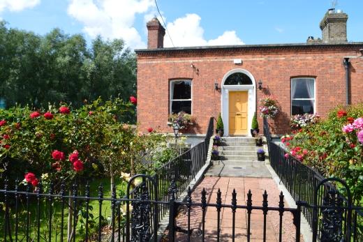 8 Small Dublin Houses lvbmag.com