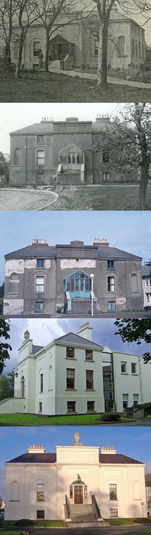 5 Small Dublin Houses lvbmag.com