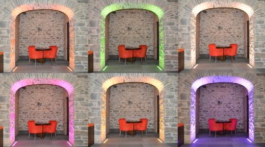 13 Carriage Rooms Montalto copyright lvbmag.com