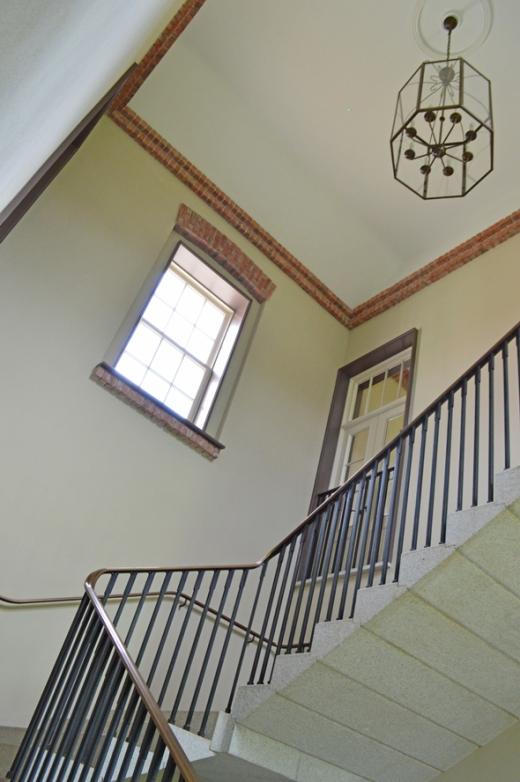 14 Carriage Rooms Montalto copyright lvbmag.com