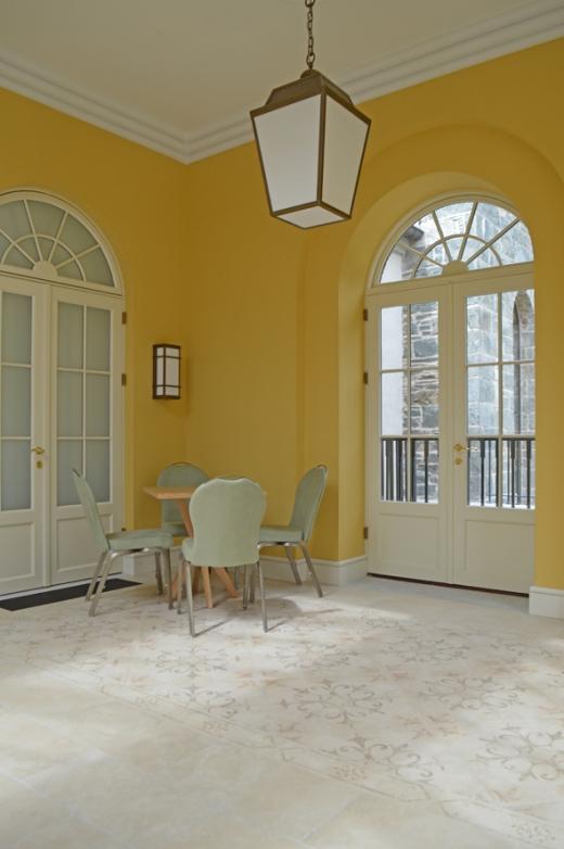 15 Carriage Rooms Montalto copyright lvbmag.com