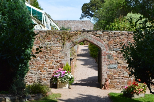 15 Longueville Manor Jersey