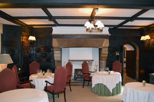19 Longueville Manor Jersey