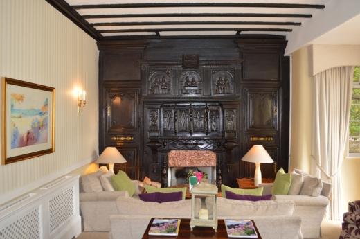 20 Longueville Manor Jersey