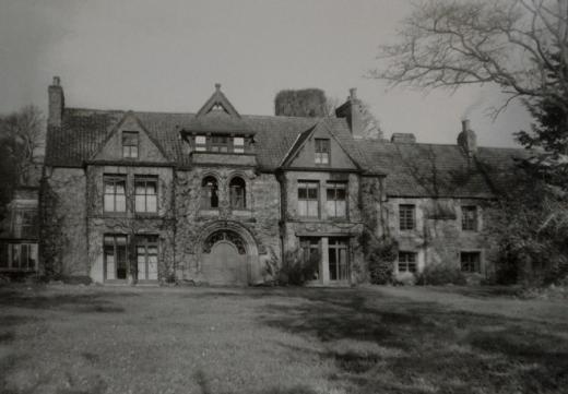 7 Longueville Manor Jersey