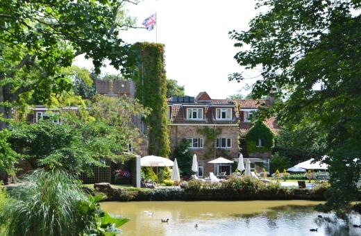 9 Longueville Manor Jersey