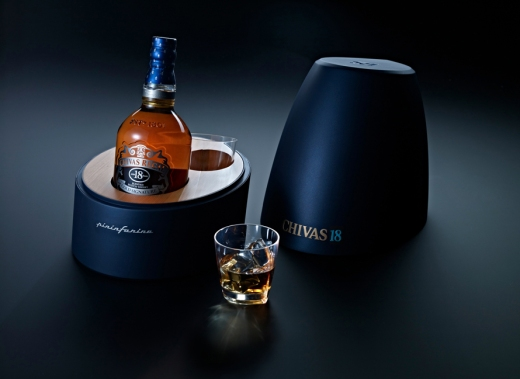 1 Chivas 18 by Pininfarina Level 2 lvbmag.com