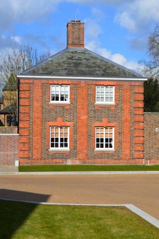 1 Roehampton House copyright Stuart Blakley