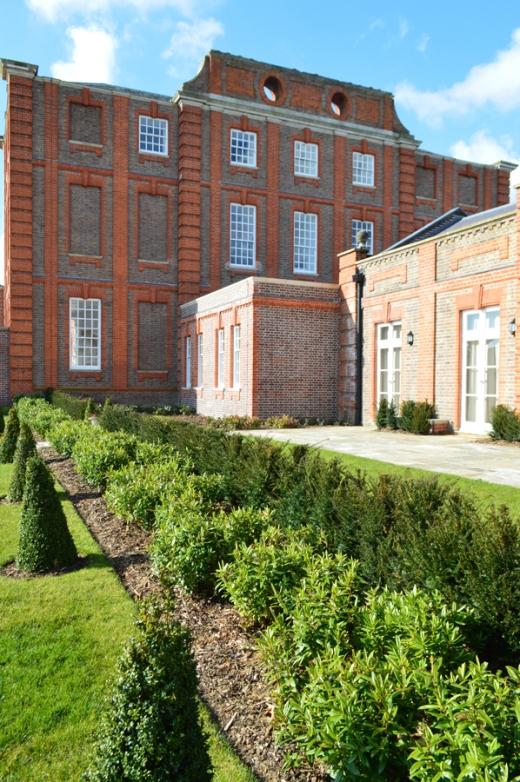 11 Roehampton House copyright Stuart Blakley