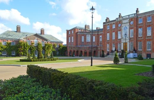2 Roehampton House copyrioght Stuart Blakley