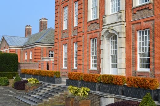 6 Roehampton House copyright Stuart Blakley
