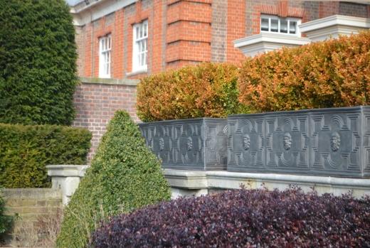 7 Roehampton House copyright Stuart Blakley