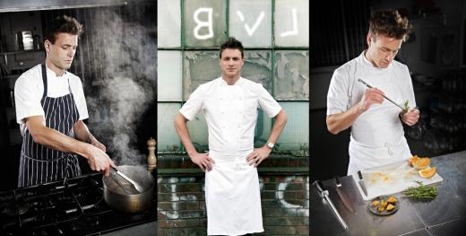 1 Keith Goddard chef lvbmag.com