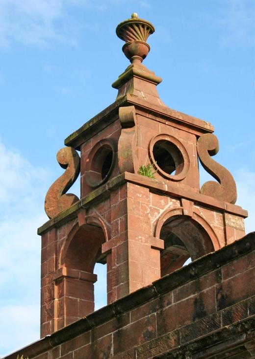 10 Auchinleck House Landmark Trust copyright lvbmag.com