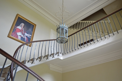 21 Auchinleck House Landmark Trust copyright lvbmag.com