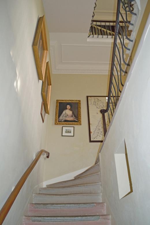23 Auchinleck House Landmark Trust copyright lvbmag.com