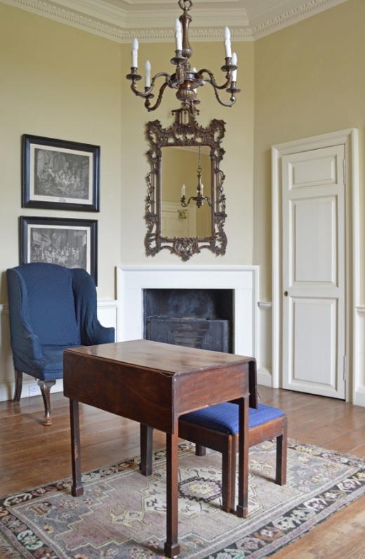 28 Auchinleck House Landmark Trust copyright lvbmag.com