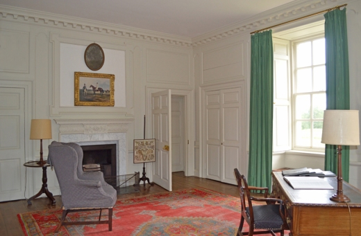 37 Auchinleck House Landmark Trust copyright lvbmag.com