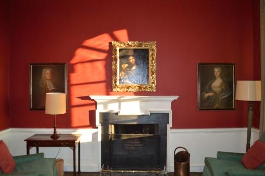 39 Auchinleck House Landmark Trust copyright lvbmag.com