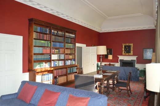 41 Auchinleck House Landmark Trust copyright lvbmag.com
