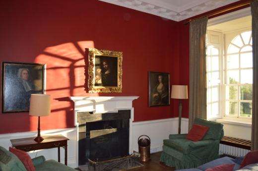 42 Auchinleck House Landmark Trust copyright lvbmag.com
