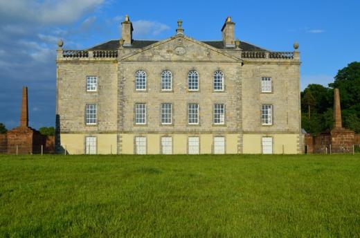 6 Auchinleck House Landmark Trust copyright lvbmag.com
