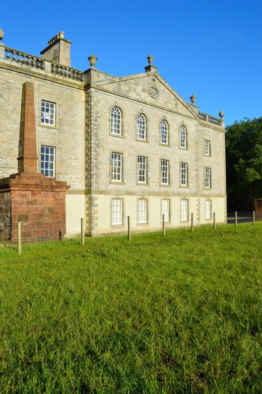 7 Auchinleck House Landmark Trust copyright lvbmag.com