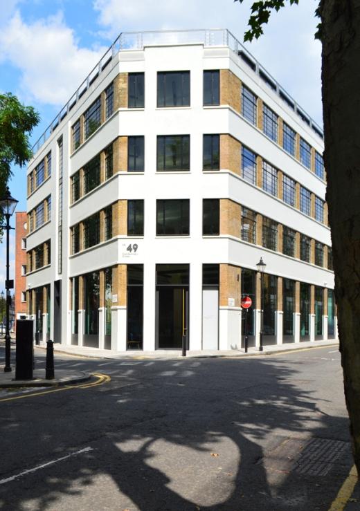 1 Buckley Building Derwent © lvbmag.com