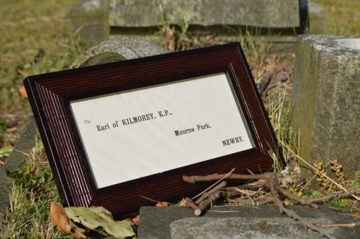 Earl of Kilmorey copyright lvbmag.com
