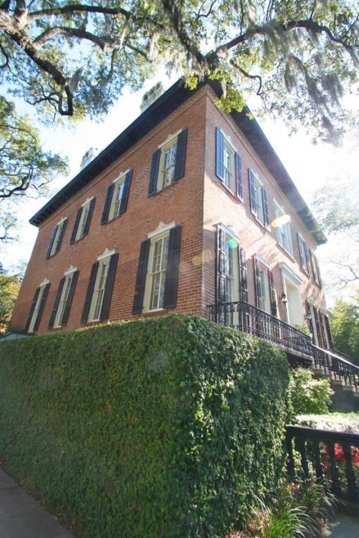 1 Savannah Tour of Homes © lvbmag.com