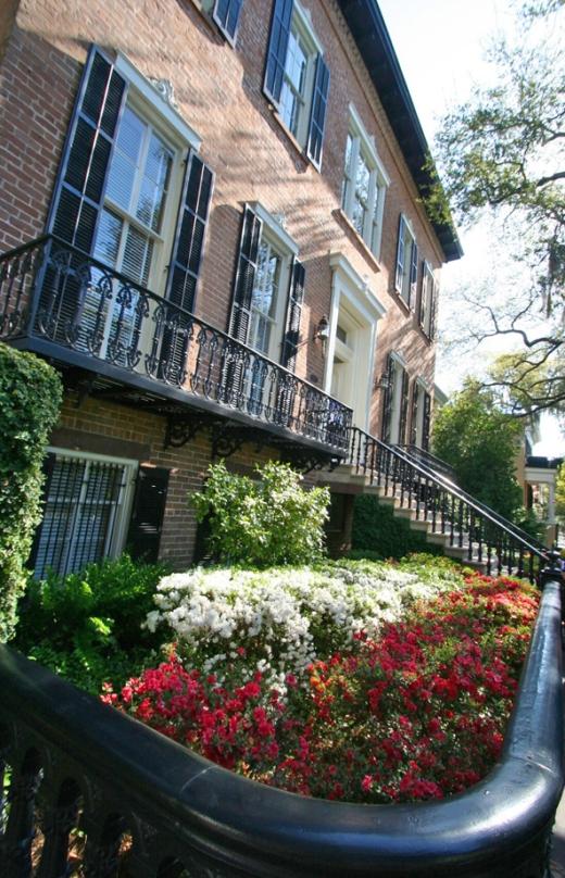 2 Savannah Tour of Homes © lvbmag.com