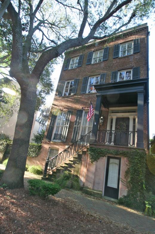 5 Savannah Tour of Homes © lvbmag.com