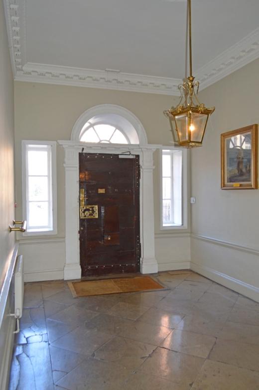 3 Ely House Dublin © lvbmag.com