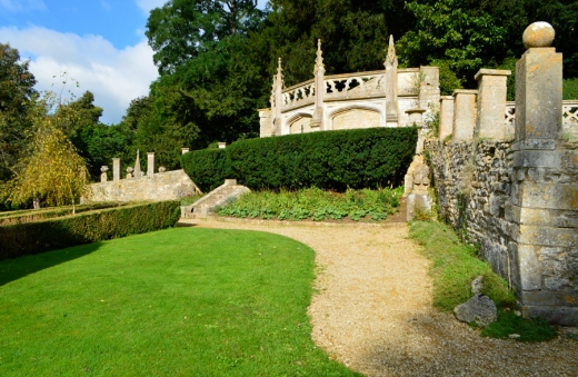 12 Castle Coombe Manor House © lvbmag.com