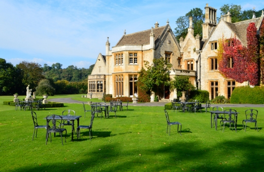 2 Castle Coombe Manor House © lvbmag.com