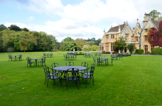 3 Castle Coombe Manor House © lvbmag.com