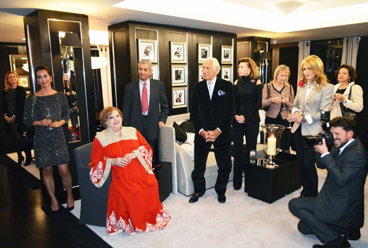 3 Jonathan Blake Fashion Show © lvbmag.com