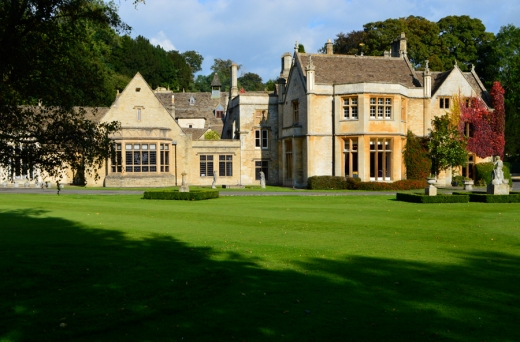 4 Castle Coombe Manor House © lvbmag.com
