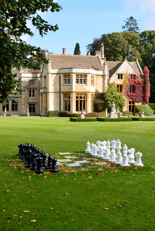 5 Castle Coombe Manor House © lvbmag.com