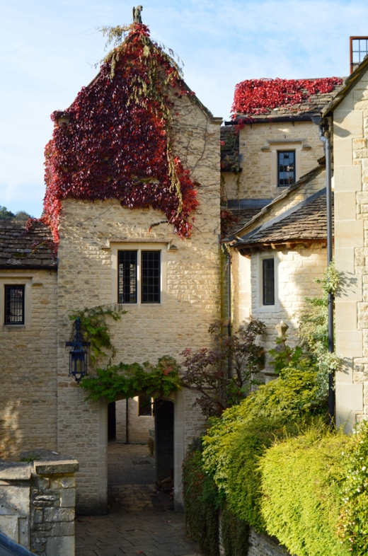 8 Castle Coombe Manor House © lvbmag.com