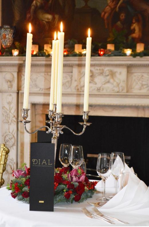 2 Jean-Christophe Novelli & Stuart Blakley @ Home House © lvbmag.com