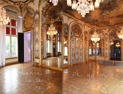 Cristal Room Bacarrat © Stuart Blakley lvbmag.com