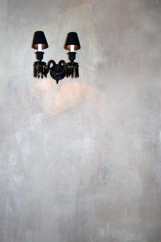 Cristal Room Baccarat Light © Stuart Blakley lvbmag.com