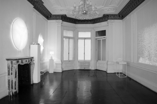 Ill Bottaccio ballroom © Stuart Blakley