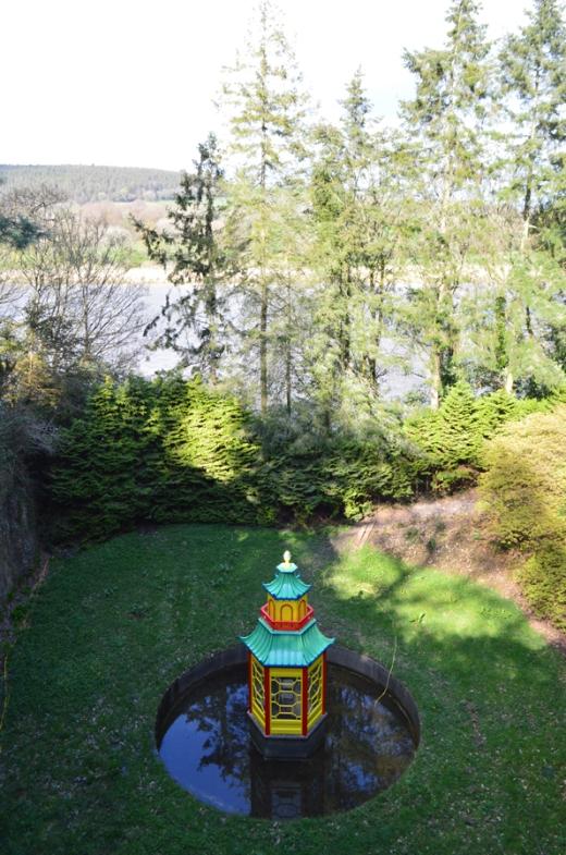 Mount Congreve Garden © Stuart Blakley