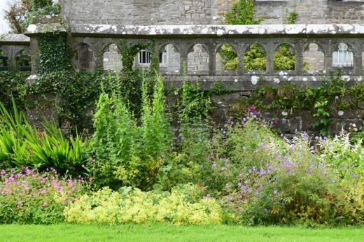 Markree Castle Balustrade © Lavender's Blue Stuart Blakley