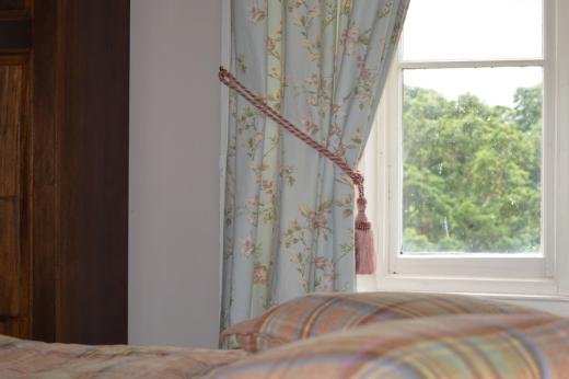 Markree Castle Bedroom © Lavender's Blue Stuart Blakley